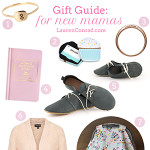 Oh Baby: New Mama Gift Guide