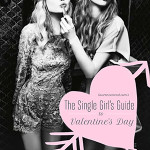 Cupid's Corner: The Single Girl's Guide to Valentine's Day