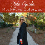 Style Guide: 5 Must-Have Cozy Coats