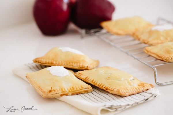 Edible Obsessions: Healthy Homemade Poptarts