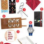 Gift Guide: Valentine's Day Ideas for Him
