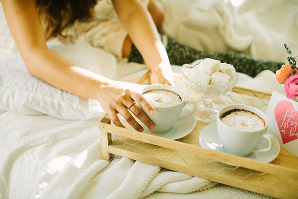 Cupid's Corner: The Best Breakfast in Bed Recipes