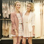 Photo Diary: Our Paper Crown Pop Up Shop