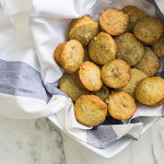 Recipe Box: My Banana Breakfast Mini Muffins