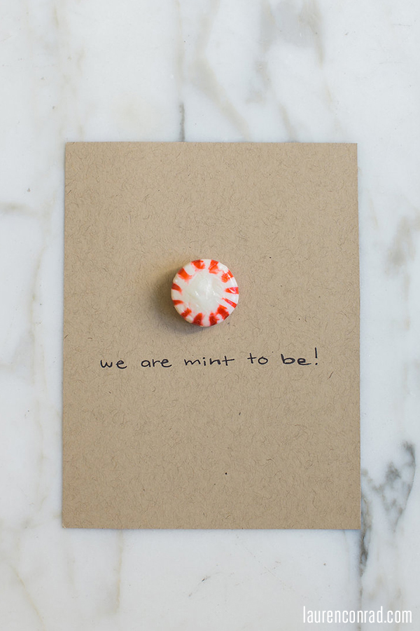 tuesday ten  sweet diy valentines puns