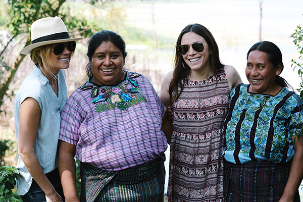 Throwback Thursday: My Guatemala Travel Diary