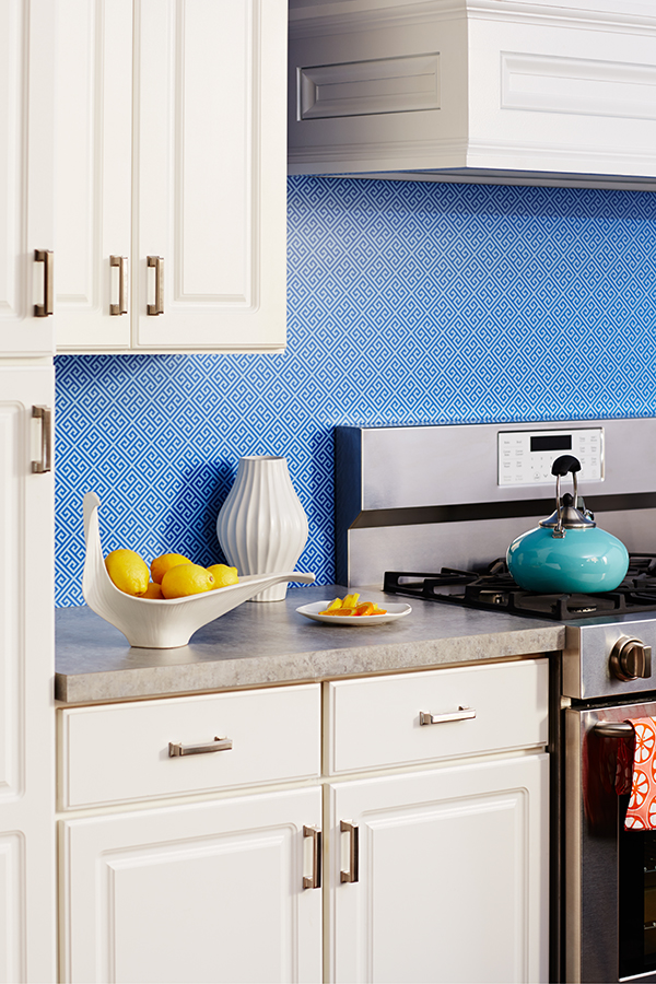 Home Makeover: 10 Ways to Add a Pop of Color to Your Home