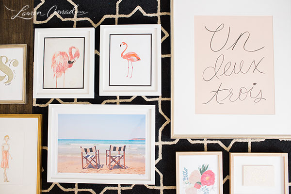 LaurenConrad.com Favorite Prints