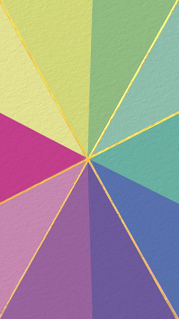 Inspired Idea: iPhone Wallpapers for a Sunny Spring