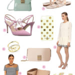 Shopping List: Our Top 10 Spring Trends