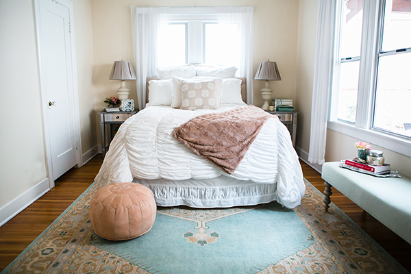 Odds & Ends: How to Choose the Right Size Rug for Your Room ...
