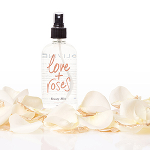 Love + Roses Beauty Mist