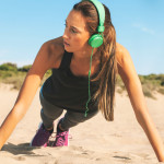 Tuesday Ten: Our Workout Playlist