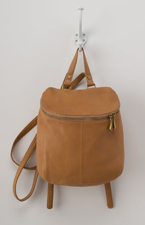 Currently Craving: Chic Backpacks