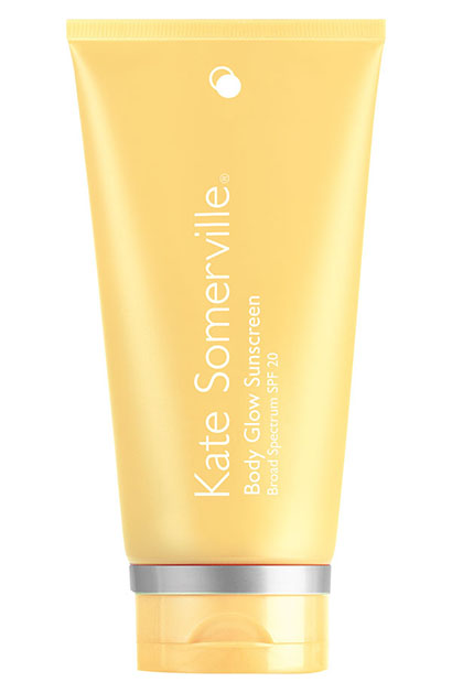 Kate Somerville Body Glow Sunscreen