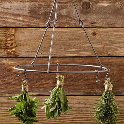 Williams-Sonoma Herb Drying Rack