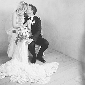 Throwback Thursday: My Favorite Photos from Our Wedding Day