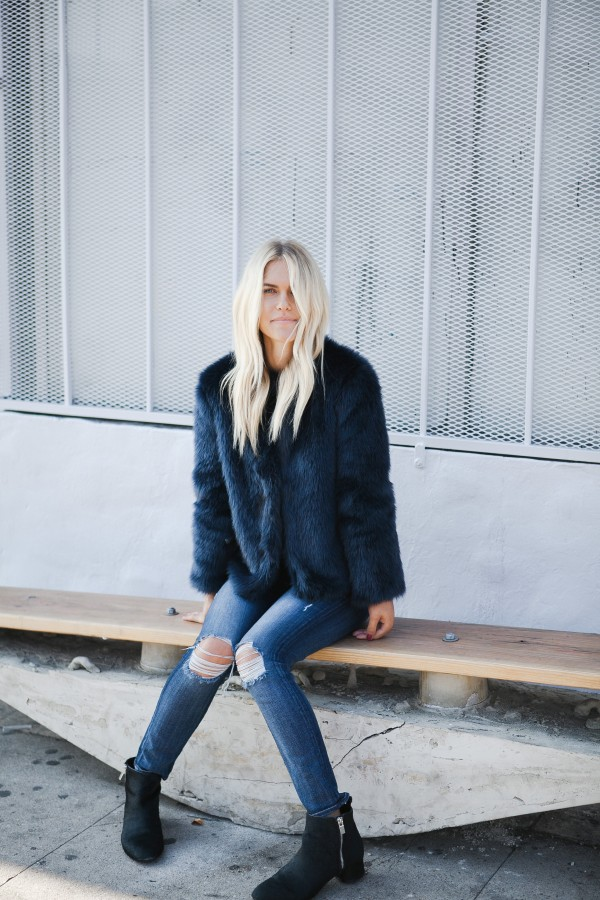 Lauren Scruggs Kennedy speaks to Fash Boulevard about her remarkable recovery
