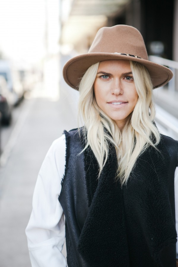 Ladies Who Laptop: Fash Boulevard interviews Lauren Scruggs Kennedy