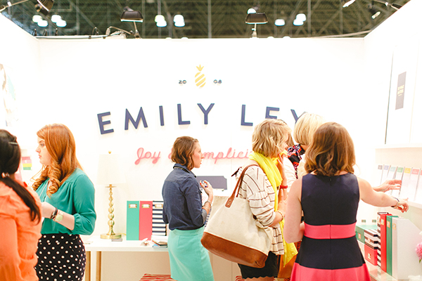 Emily Ley of The Simplified Planner is on the blog today!