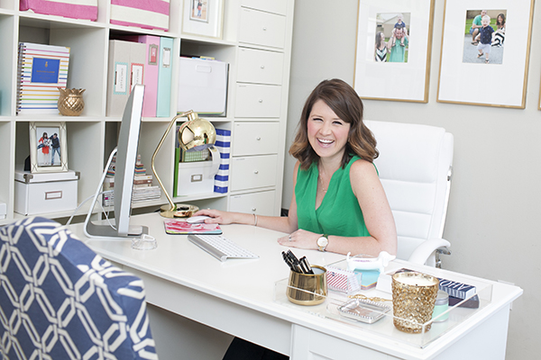 Today we're chatting with Emily Ley of The Simplified Planner!