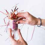 DIY: Confetti Party Poppers