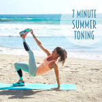 Tone It Up: The 7-Minute Summer Workout