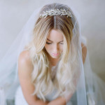 Wedding Bells: The Most Beautiful Bridal Hairstyles