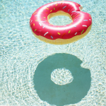 Currently Craving: Creative Pool Floats
