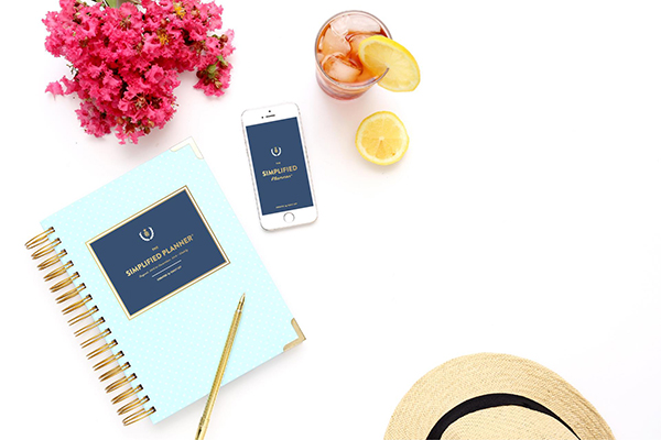 Learn how social media helped grow Emily Ley's business, The Simplified Planner