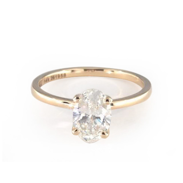 Tuesday Ten Team LC's Favorite Engagement Rings Lauren Conrad