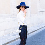 Chic of the Week: Parisian Style with Margo and Me