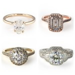 Tuesday Ten: Team LC's Favorite Engagement Rings