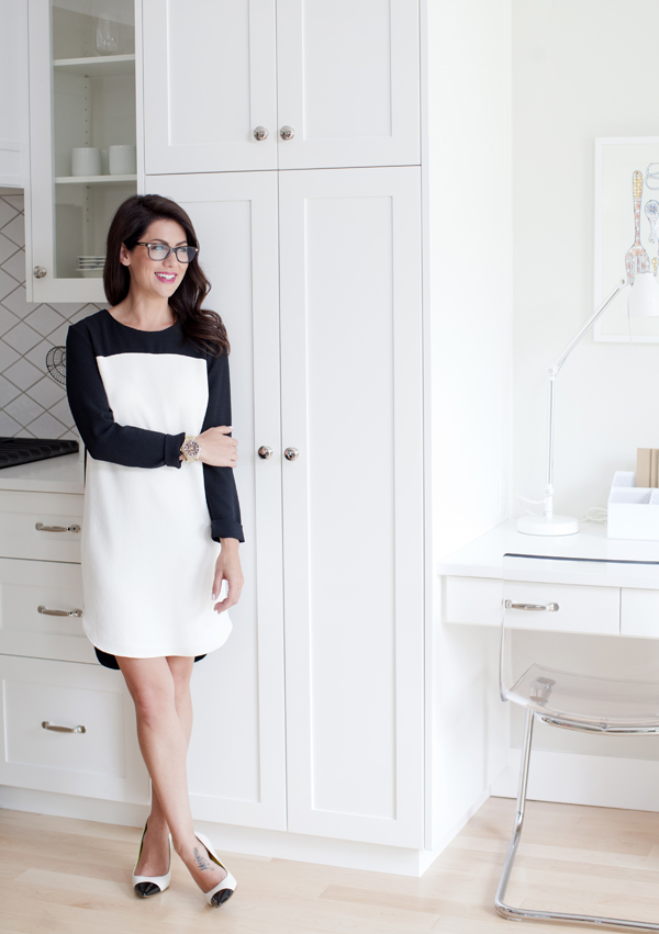 Jillian Harris talks work and Bachelorette on LaurenConrad.com today!