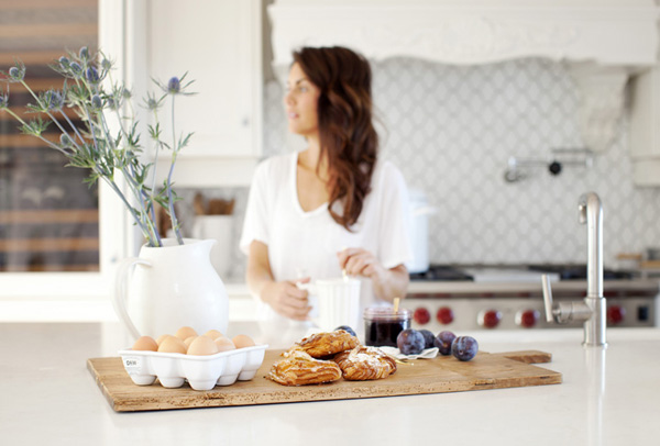 Jillian Harris talks to Anna James in this month's installment of Ladies Who Laptop.