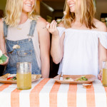 Good Eats: The Busy Girl's Guide to Healthy Eating