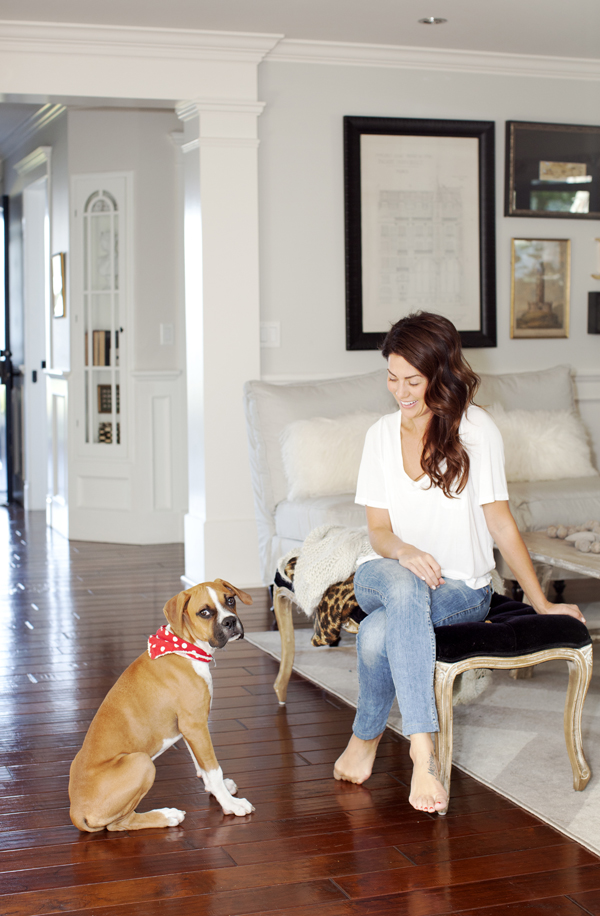 Jillian Harris talks Bachelorette and bullies in our latest installment of Ladies Who Laptop.