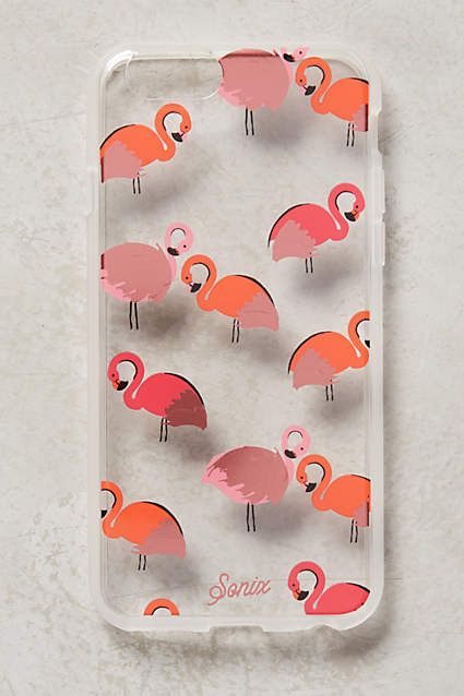 Sonix Flamingo iPhone 6 Case