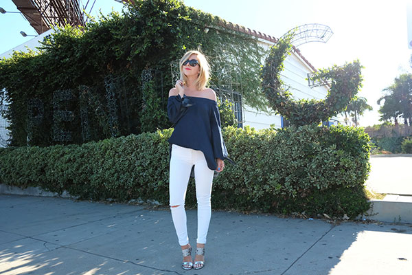 Madison of Minimal Major is our latest Chic of the Week!