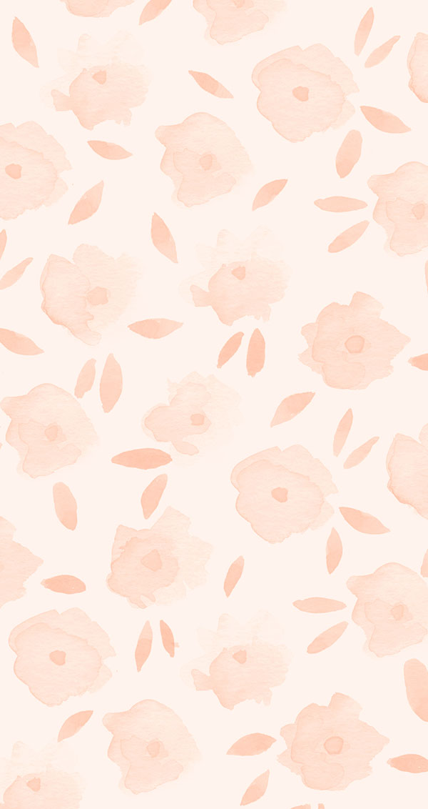 mint and pink wallpaper - photo #17