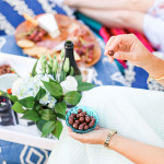 How to Host: A Ladies' Night In