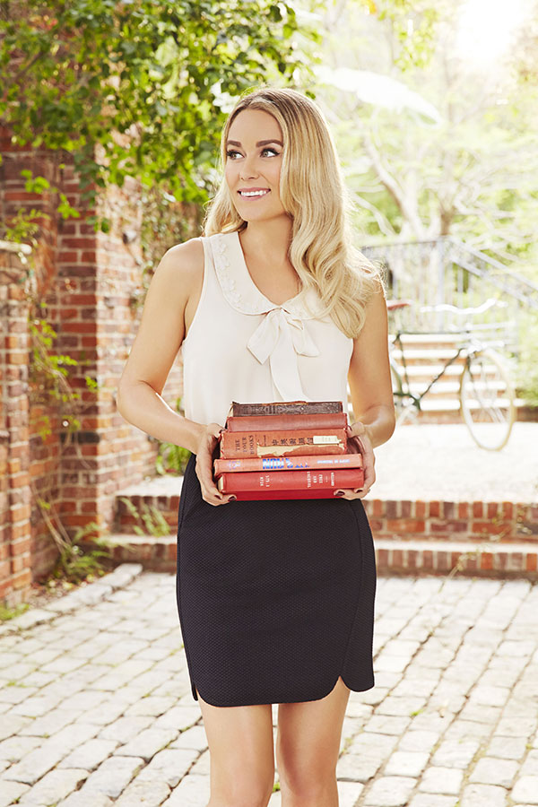The new LC Lauren Conrad for Kohl's collection has arrived!