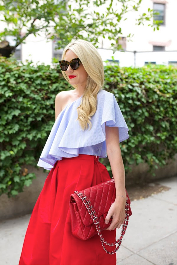 Ladies Who Laptop: Chatting With Fashion Blogger Blair Eadie of Atlantic-Pacific