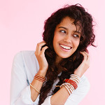 Beauty School: The Perfect Boho Braid for Curly Hair