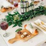 Easy Entertaining: 5 Steps to a Stunning Tablescape