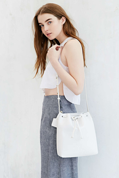 Kelsi Dagger Brooklyn Wythe Small Bucket Bag