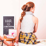 Beauty School: Cool Girl Hair for Back to School