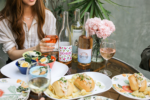 Party Planning: 3 Easy Recipes to Serve with Your Favorite Wines