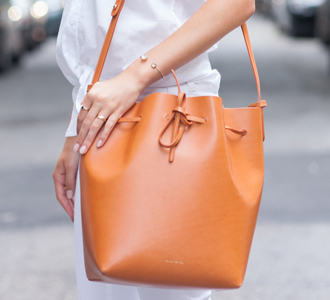 Currently Craving: Fall's Best Bucket Bags