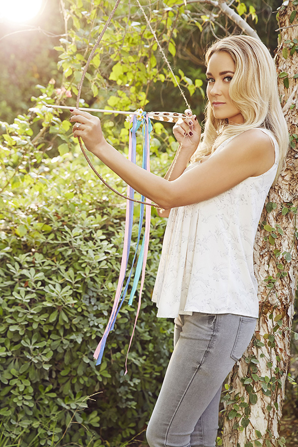Follow your arrow on over to Kohl's for the latest LC Lauren Conrad collection!